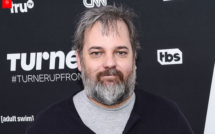 How Much Net Worth American Producer And Writer Dan Harmon Has Accumulated So Far!! His Career Highlight And Achievement