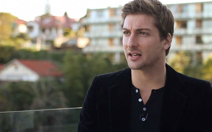 Are When Calls the Heart Stars Daniel Lissing And�Erin Krakow�Dating In Real Life? Details Here!!