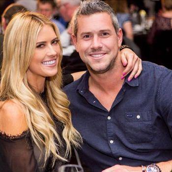 HGTV's�Flip Or Flop Star Christina El Moussa Ended Her 2018 With A Surprise As She Married Boyfriend Ant Anstead-Details Here!!