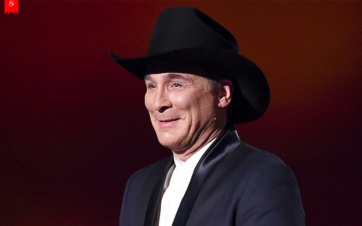 American Country Singer Clint Black's Net Worth Is Staggering!! His Income Sources And Assets