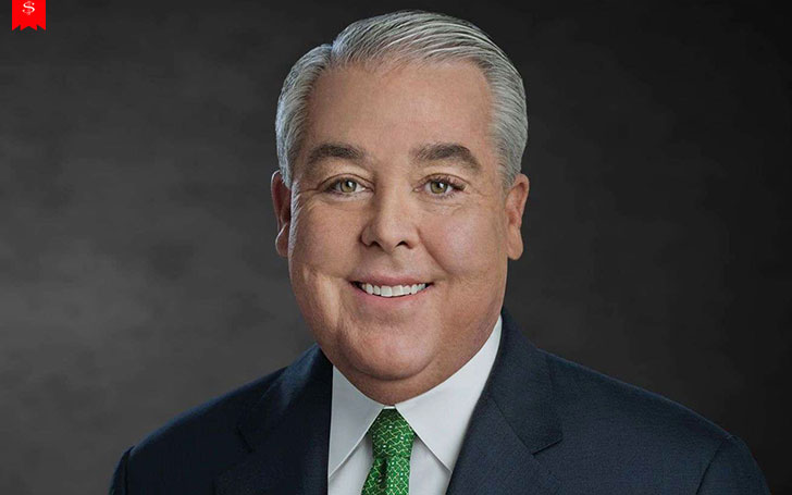 One Of The Richest American Advocates, John Morgan's Career Achievement And Overall Net Worth