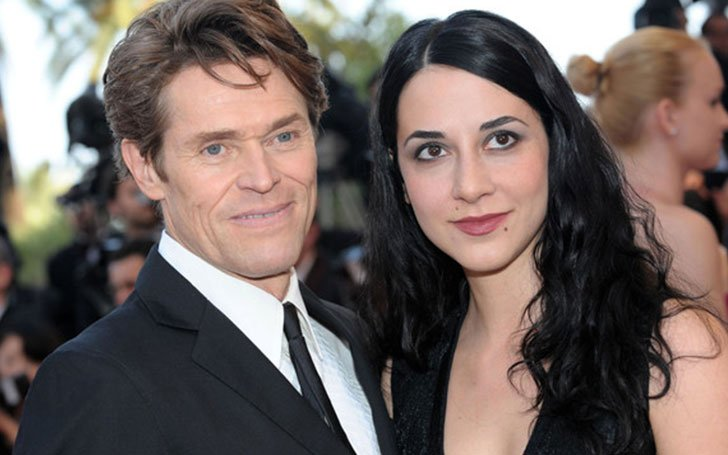 Is Legendary Actor Willem Dafoe Married? Details Of His Relationships!!