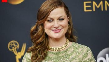 One Of The Celebrated Comedians Amy Poehler: Details Of Her Net Worth And Income Sources