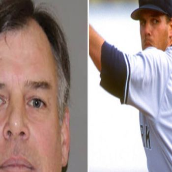 Retired American Baseball Pitcher John Wetteland Arrested For Child Abuse