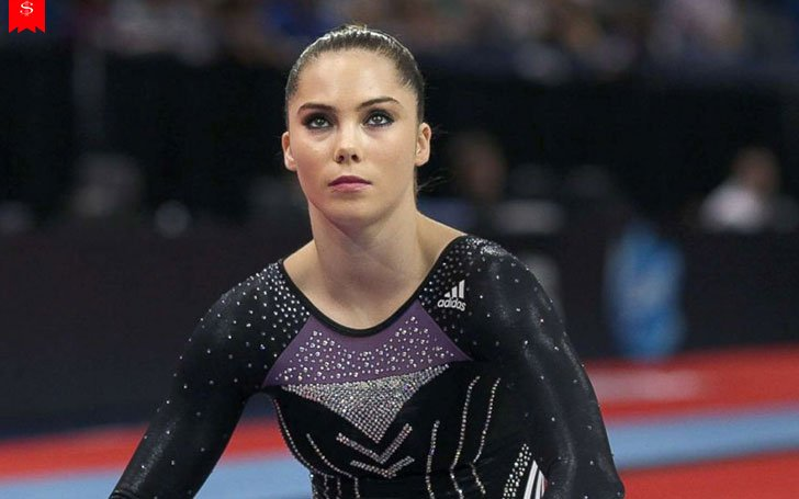 How Much Is The Net Worth Of Former American Gymnast McKayla Maroney? Details Here!!