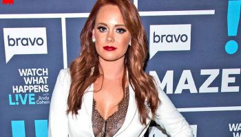 The Southern Charm Actress Kathryn Dennis' Net Worth 2019: Details Of Her Income Sources And Assets