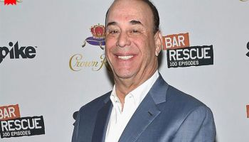 How American Entrepreneur And Television Host Jon Taffer Made His Million Dollar Net Worth? Details Here!