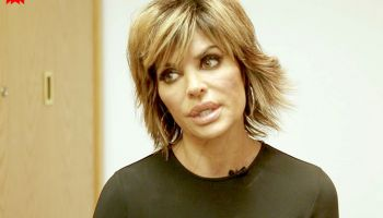 American TV Personality Lisa Rinna's Net Worth Is Staggering!! Details Here