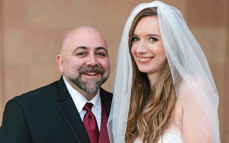 Ace Of Cakes Star Duff Goldman Ties Knot With Longtime Girlfriend Johnna Colbry