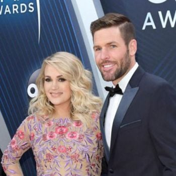 Congratulations!!! Carrie Underwood Welcomes Baby Boy With Husband Mike Fisher