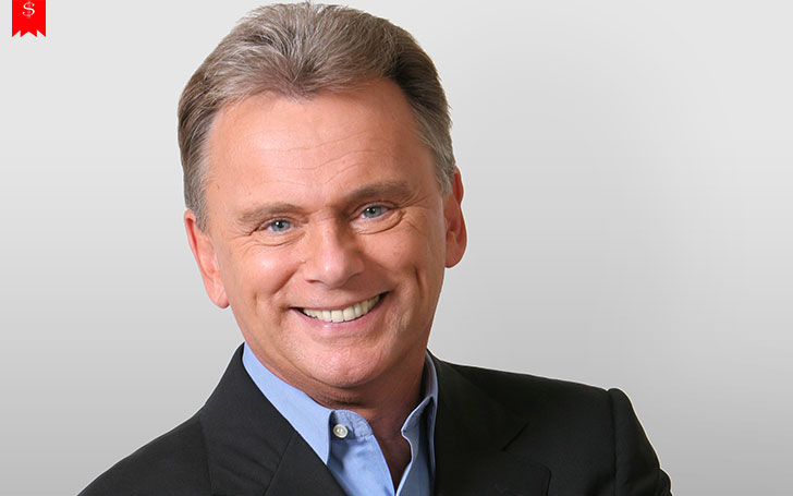 Pat Sajak Is One Of The Richest Television Hosts-How Much Is His Net Worth?