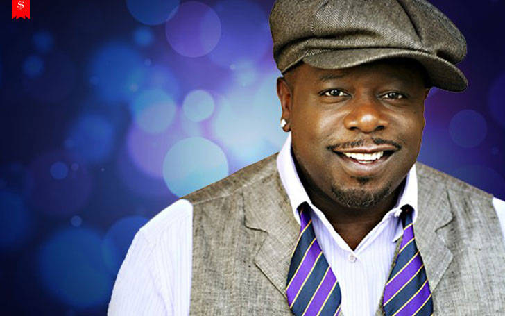 American Comedian Cedric the Entertainer's Net Worth Is Astonishing!! How Much Is His Total Earning? Details Here