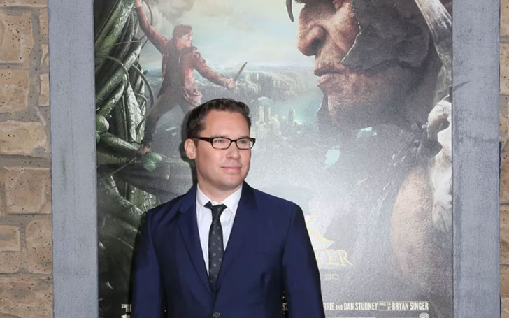 Bryan Singer Still Working Despite Several Sexual Allegations!!