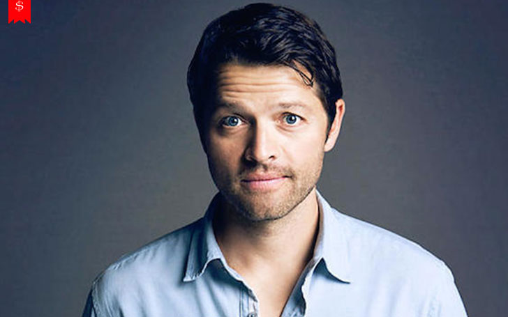 Supernatural Actor Misha Collins' Earning From His Profession-Details Of His Net Worth, Earning, And Assets