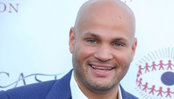 Who Are Stephen Belafonte's Parents? Details Of his Personal Life Including His Relationship With Former Wife Mel B