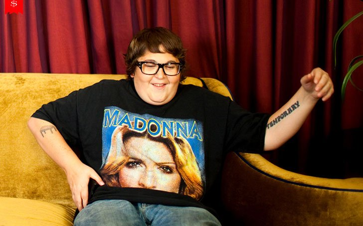 American Comedian Andy Milonakis' Earning Is Staggering!! More Details Here
