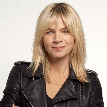 Zoe Ball�s 18 Years Old Son Woody Came Out As Bisexual And Admits His Mother Was Confused At First