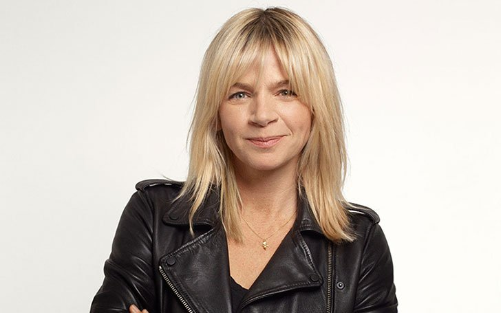 Zoe Ball's 18 Years Old Son Woody Came Out As Bisexual And Admits His Mother Was Confused At First