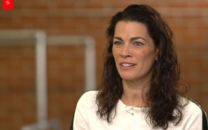 Former Skater And Actress Nancy Kerrigan's Net Worth Is Staggering? How Much Is Her Total Income?