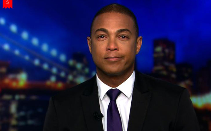 How Much Salary American Journalist Don Lemon Receives? His Net Worth And Overall Properties