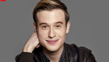 American Reality TV Star Tyler Henry Earns Enough To Live a Lavish Life? Know About His Net Worth And Overall Properties
