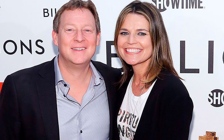 What Is The Current Relationship Status Of The Fan Favorite News Reporter Savannah Guthrie? Details of Her Past And Present Affair
