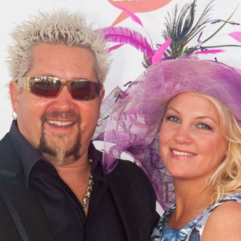 Multi-Professionalist American Guy Fieri's Longtime Married Relationship With Wife Lori Feieri-How The Couple First Meet? Details Here!!