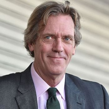 One Of The Highest Paid Television Actors Hugh Laurie: How Much Is His Net Worth?