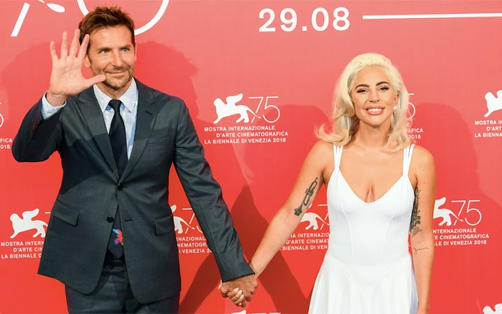 Are A Star Is Born Stars Bradley Cooper And Lady Gaga Dating??? Details Of The Couple's Rumored Relationship