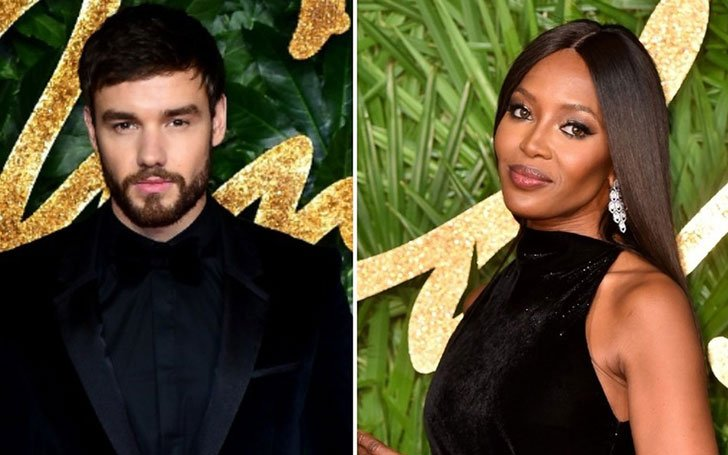 Liam Payne, 25, Is Spotted On A Dinner Date With Naomi Campbell, 48, Fueling The Dating Rumors