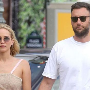 Congratulations!! Jennifer Lawrence And Boyfriend Cooke Maroney Are Engaged