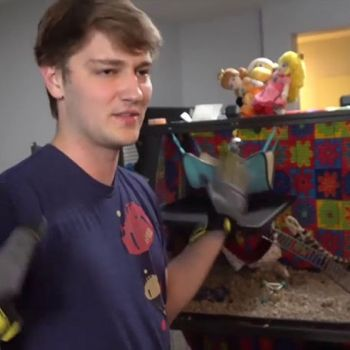American YouTuber TheOdd1sOut, 22, Maintains A Good Income From His Profession: How Much Is His Net Worth?