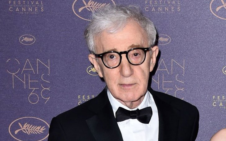 Hollywood Director Woody Allen Sues Amazon For $68 Million For Film Deal Breach