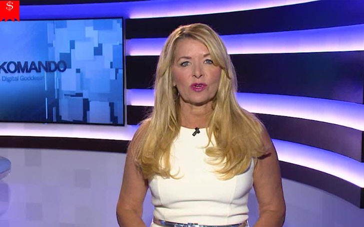 Radio Show Host Kim Komando's Earning From Her Profession: How Much Is Her Net Worth?