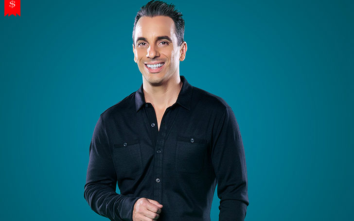 One Of The Highest Paid Comedians Sebastian Maniscalco-How Much Is His Net Worth?