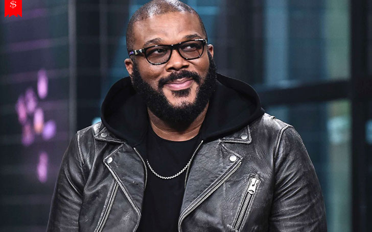 Man Of All Seasons Tyler Perry: How Much Is His Net Worth? Details Of His Income And Assets Here