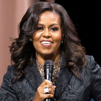 Michelle Obama's Surprise At Grammy Award Has The Audience In Tears!!