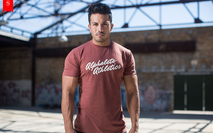 American Bodybuilder Christian Guzman's Earning From His Profession: How Much Is His Net Worth?