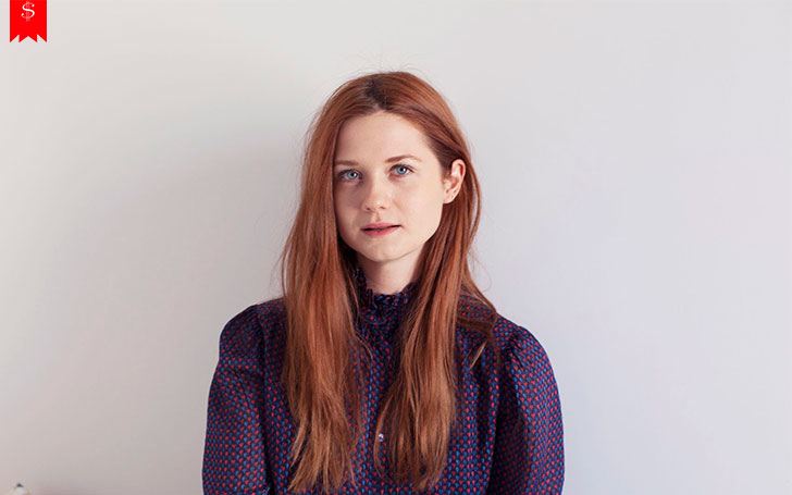 How Much Is Harry Potter Actress Bonnie Wright's Net Worth: Her Income Sources And Achievements