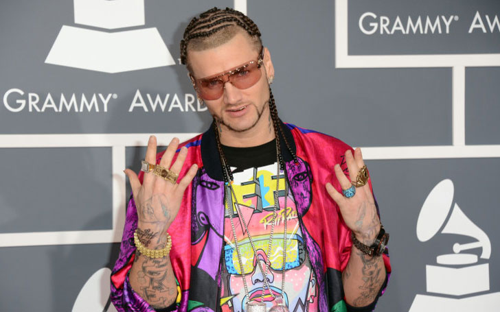 American Rapper Riff Raff Net Worth 2019: Details Of His Income Sources And Assets