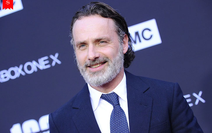 English Actor Andrew Lincoln's Earning From His Profession and Net Worth He Has Managed