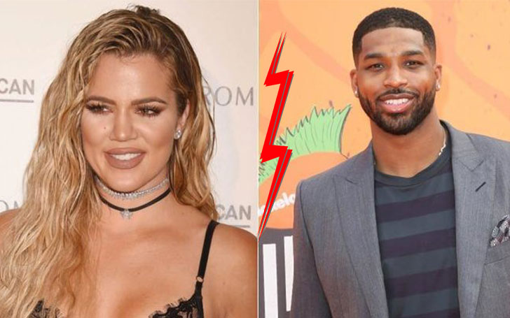 Tristan Thompson Spotted Leaving LA Nightspot Alone Amid Breakup Rumors With Khloe Kardashian