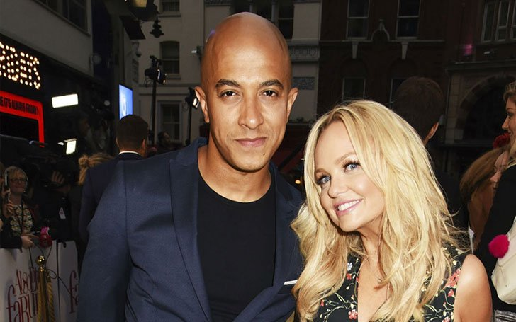 Are Wifey Spice Emma Bunton And Boyfriend Of 20 Years Jade Jones Finally Getting Married?