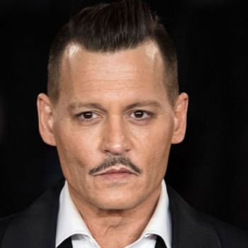 Actor Johnny Depp Files A $50m Defamation Lawsuit Against Former Wife Amber Heard
