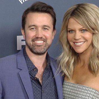 American Actress Kaitlin Olson Shares Two Children With Her Husband, Rob McElhenney: Details Of The Beautiful Family Here!!