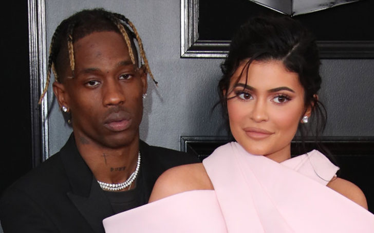 Travis Scott And Kylie Jenner Cheating Scandal: The Former Deleted Instagram Amid The Rumors