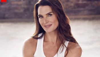 How Actress Brooke Shields Earned Multi-Million Dollar Net Worth? Her Lavish Lifestyle With Husband Chris Henchy