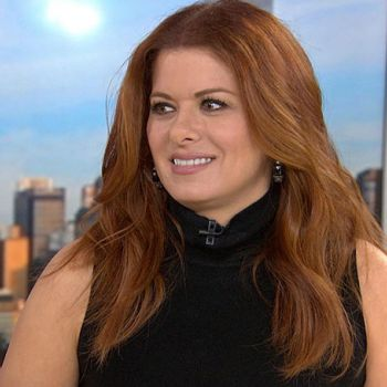 What Is American Actress Debra Messing's Net Worth? Details Of Her Mansion, Lifestyle, And Earnings