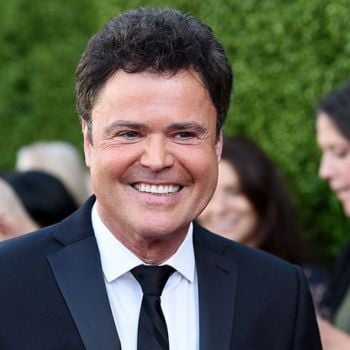 American Singer Donny Osmond's Multi-Million Dollar Net Worth And Sources Of Income