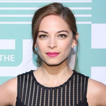 How Much Is Canadian Actress Kristin Kreuk's Net Worth? Her Career Highlights!!
